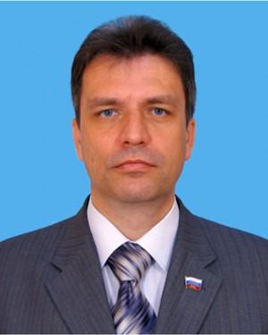 Хомченко Алексей Владиславович Избирательный округ N 5