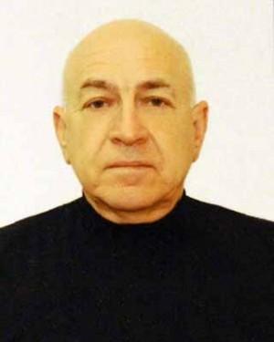 Волохов Григорий Наумович Избирательный округ N 21