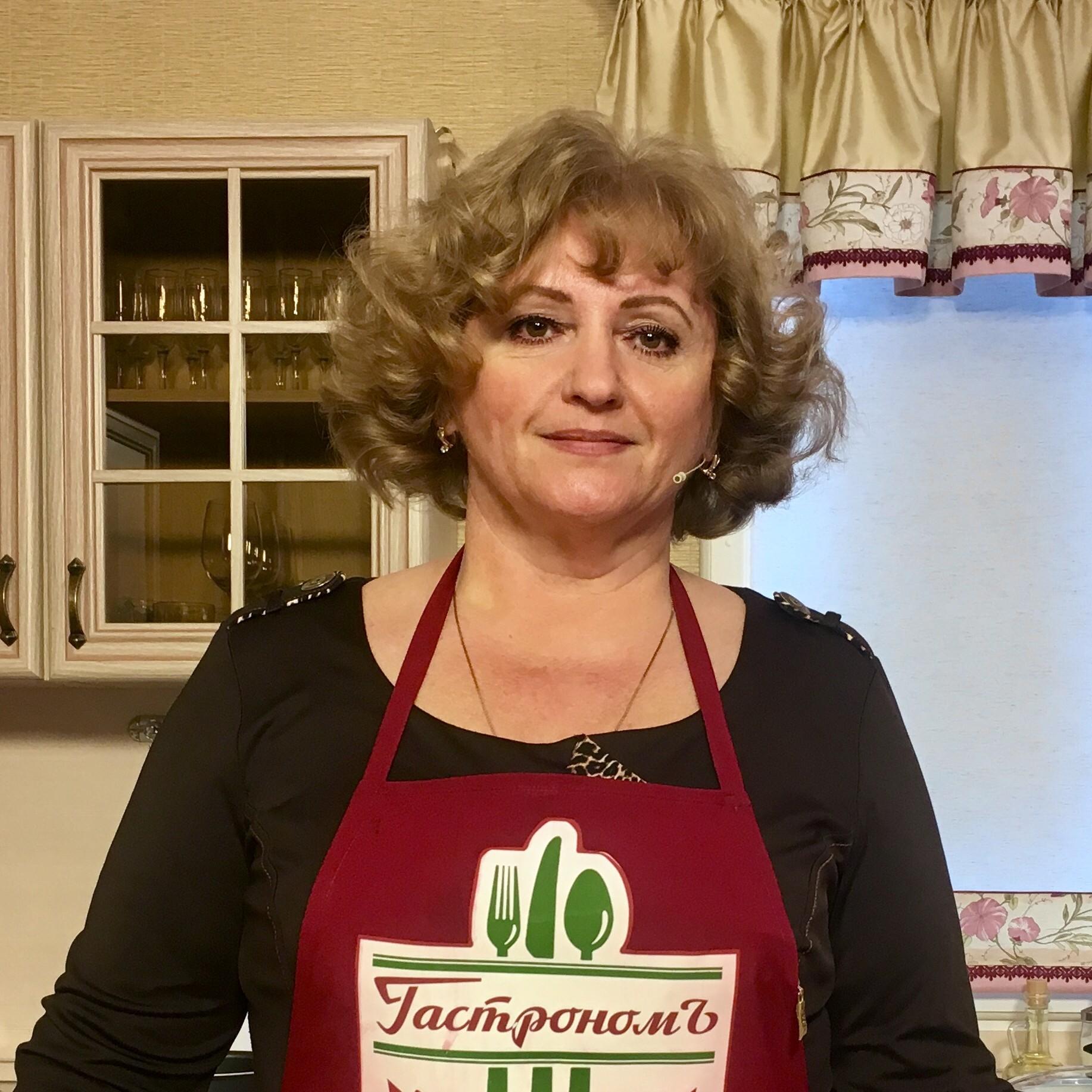 Галина Цыганкова