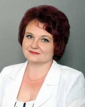 Шаталова Наталья Геннадьевна Избирательный округ N 12