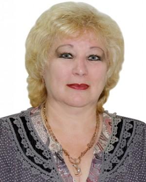 Палькина Алла Владимировна Избирательный округ N 4