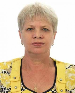 Белугина Татьяна Арсентьевна Избирательный округ N 19