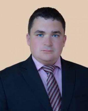 Куликов Артём Александрович Избирательный округ N 7