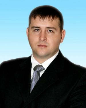 Потехин Дмитрий Викторович Избирательный округ N 3