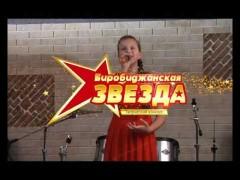 """Конкурс талантов """"Биробиджанская Звезда"""" ( полуфинал выпуск1)"""