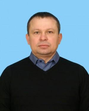 Пшеничный Сергей Витальевич Избирательный округ N 16