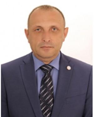 Овчинников Сергей Георгиевич Избирательный округ N 14