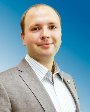 Аринин Евгений Витальевич Избирательный округ N 13