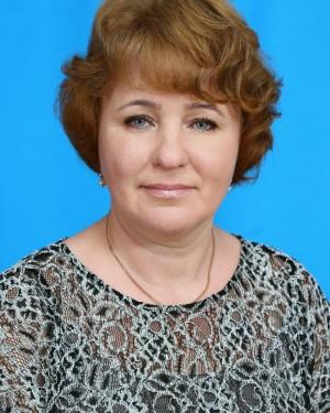 Коновалова Марина Владимировна Избирательный округ N 2