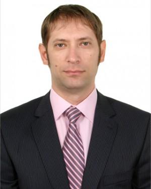 Бурындин Сергей Николаевич Избирательный округ N 10