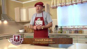 ГастрономЪ Полезные советы (Как очистить копченую колбасу)