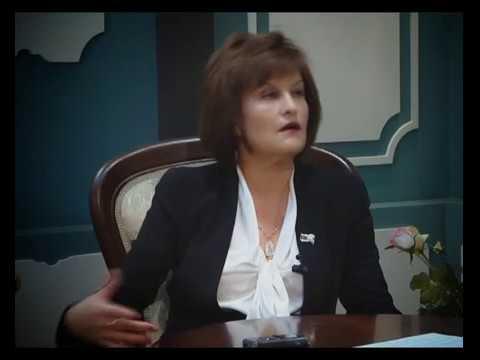 Интервью (Любовь Павлова председатель Законодательного Собрания ЕАО)