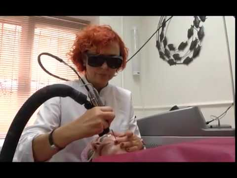 VG-clinic. Урок второй: Лазерная косметология.