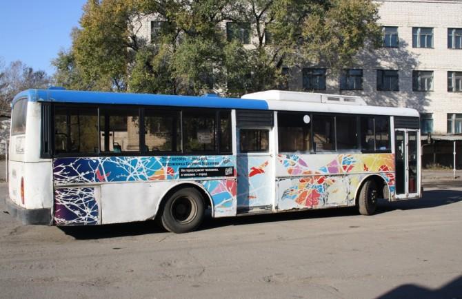 На летнее расписание «перешли» дачные автобусы в ЕАО