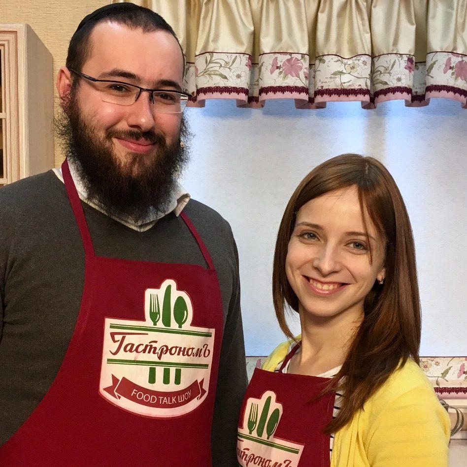 Элиягу и Михаль Рисс