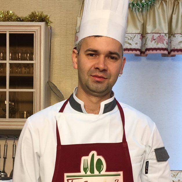 Виталий Бабкин