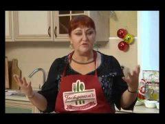 "Food-talk шоу ""ГастрономЪ"" руководитель компании «#Тари» Наталья Африканова)"