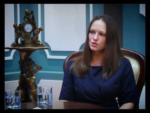 """Интервью ( Евгения Стотыка региональный директор компании """"DOMINO"""")"""