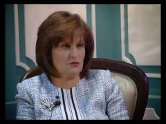 Интервью (Любовь Павлова председатель Законодательного Собрания ЕАО 2016 год)