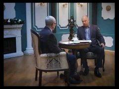 Интервью (Сергей Нехороших директор филиала Хабаровская теплосетевая компания АО ДГК )
