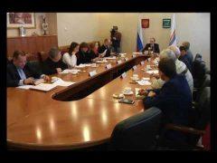 Новость дня (Пресс конференция Губернатора ЕАО)
