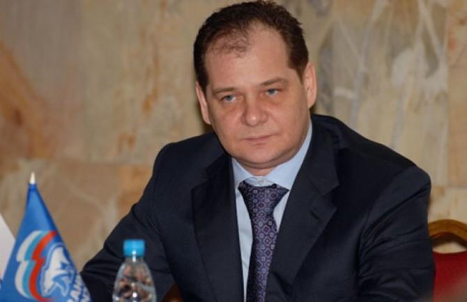 «Господдержка отраслей промышленности – важный фактор роста экономики», – сенатор Ростислав Гольдштейн