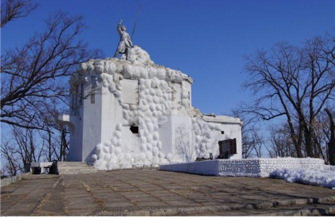 Декадой памяти отметят в ЕАО 95-ю годовщину Волочаевского сражения