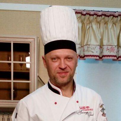 Александр Опалев