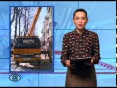 #ГлазНародаЕАО: Стройки-призраки на Арбате, опасные тротуары, обманчивые ценники и другие материалы наших соавторов (видео)