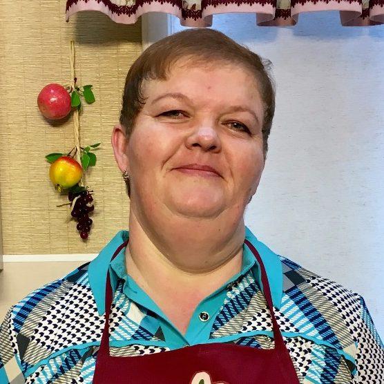 Галина Панькова