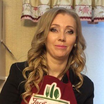 Светлана Аносова