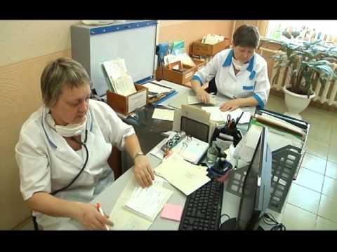 Месячник по борьбе с туберкулезом проходит в ЕАО