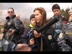 День войск национальной гвардии России отметили в ЕАО