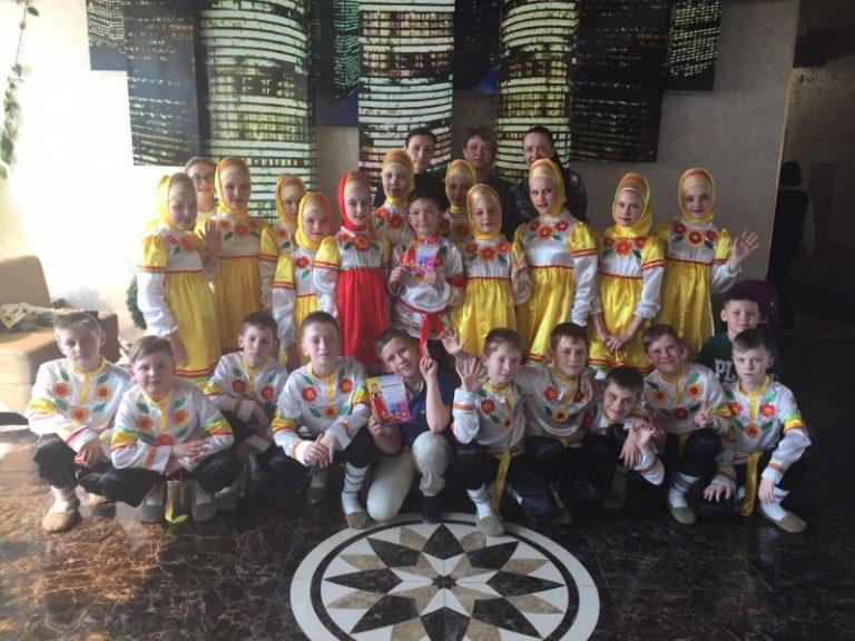 Биробиджан конкурсы детские