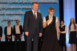 torzhestvennyiy-priem-olimpiadnikov-ustroil-mer-birobidzhana-30