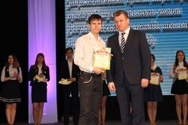 torzhestvennyiy-priem-olimpiadnikov-ustroil-mer-birobidzhana-59