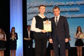 torzhestvennyiy-priem-olimpiadnikov-ustroil-mer-birobidzhana-67