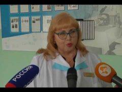 Лучшую медсестру выбрали в Биробиджане