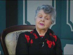 """В моей жизни даже был момент, когда мы с ребенком жили на складе 6-й аптеки -Юлия Сергеевич в 175 выпуске программы """"Лехаим"""""""