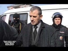 Расследование громких уголовных дел с участием Ивана Проходцева продолжается в Биробиджане