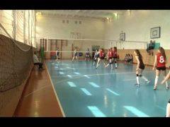 """Команда """"Биробиджан"""" вырвала победу в напряженной борьбе на турнире по волейболу"""