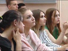День открытых дверей для абитуриентов, в том числе из ЕАО, провели в РАНХиГС Хабаровска