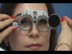 """Выявить заболевания глаз помогут жителям ЕАО в салоне """"Амур Оптик"""" в Биробиджане"""