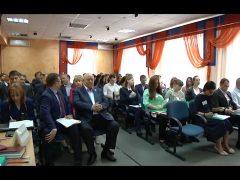 Первое заседание ОМП при Законодательном Собрании ЕАО прошло в Биробиджане