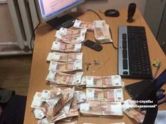 Разбойное трио ограбило биробиджанскую семью на 10 млн рублей