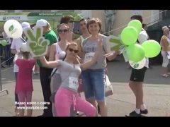 """Стать участниками """"Зеленого марафона"""" могут жители ЕАО"""