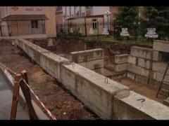Строительство ритуальной миквы началось в Биробиджане