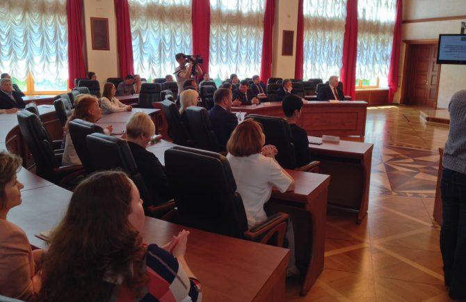 «Лидеров качества ЕАО» наградили сегодня в областном правительстве