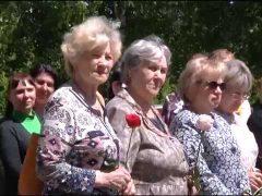 Мемориальную доску Ефиму Фельдману открыли в Биробиджане