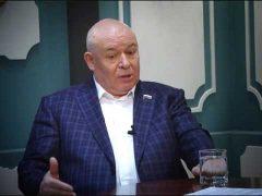 Рост макроэкономики должен отразиться на качестве жизни россиян – депутат ГД от ЕАО